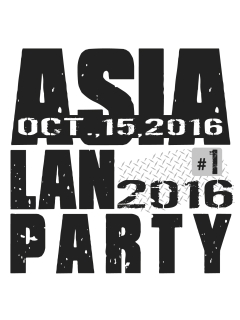 Asia LAN Party returns for yet another year of LAN gaming!