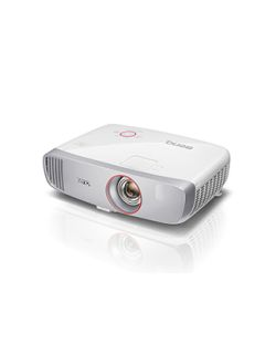 BenQ introduces new gaming-centric home projector