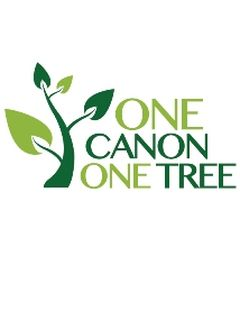 Canon BIS and MBSA kickstarts the 'One Canon One Tree' campaign