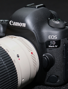 The Canon EOS 5D Mark IV is now available in Malaysia from RM15,299 onwards