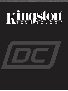 Kingston launches new entry-level data center SSD