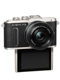 Photokina 2016: Olympus announces the PEN E-PL8, alongside three new lenses