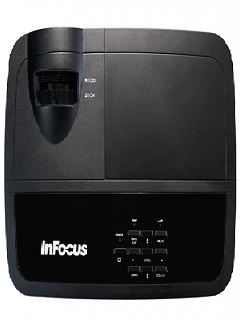 InFocus IN116x projector now available at MSI-ECS