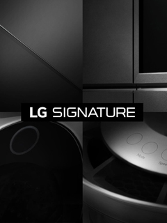 IFA 2016: LG Electronics' premium brand, LG Signature, makes its European debut