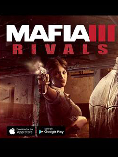 2K teases Mafia III: Rivals, a mobile RPG game for Android and iOS