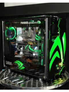 Gallery: NVIDIA officially launches Pascal in Malaysia