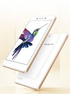 OPPO offers early Christmas discount with Neo 7 price drop