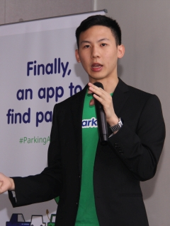 ParkEasy is, as the name suggests, an app that helps you find available parking (Updated with videos)