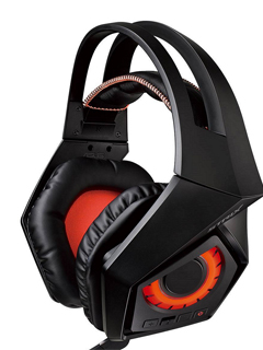 ASUS launches ROG Strix Wireless gaming headphones