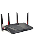 ASUS RT-AC88 AC3100 Dual-Band Wi-Fi Gigabit Router