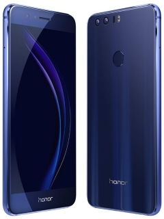 honor 8 goes on sale on September 8, with freebies for the first 100 buyers