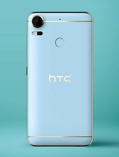 HTC unveils new midrange smartphones Desire 10 Lifestyle and Pro