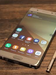 Samsung may consider recalling the Galaxy Note7 due to faulty battery