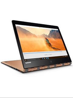 Lenovo YOGA 900, your partner in creating masterpiece