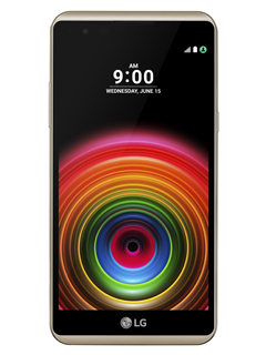 LG adds 4100mAh smartphone to its X series, introduces X Power