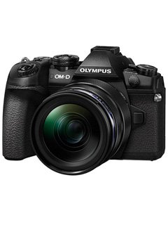 This is what the next Olympus E-M1 Mark II flagship camera will be like