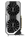 Palit GeForce GTX 1060 Super JetStream
