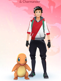 The next update for Pokémon GO adds the Buddy Pokémon system