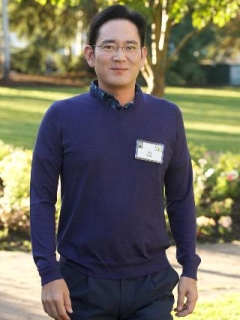 Samsung's heir apparent, Jay Y. Lee, joins board of Samsung Electronics