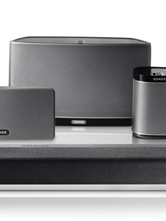 Sonos sound systems will support Amazon's Alexa voice-control in 2017