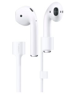 Spigen's cheap AirPods strap prevents you from losing your AirPods