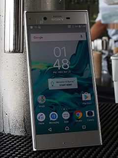 Sony Xperia XZ and X Compact will be available on 15th October