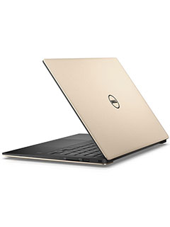 The Dell XPS 13 now comes in rose gold and features Intel's latest processors
