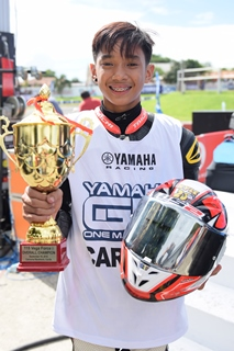 Yamaha Motor Philippines holds final leg of GrandPrix 7