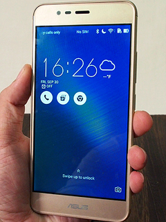 ASUS ZenFone 3 Max review: Battery capacity isn't everything