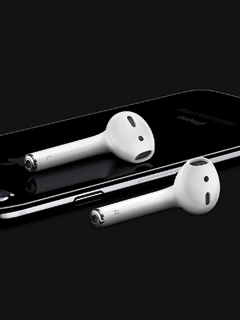 Apple's AirPod delayed, won't be available in October