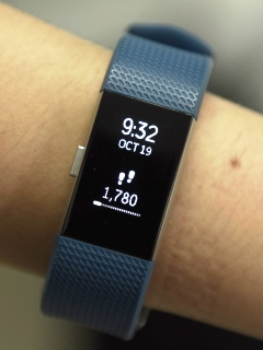 Fitbit Charge 2 review: Every beat counts (Updated)