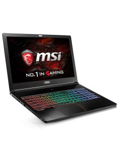 MSI GS63VR: More than meets the eye