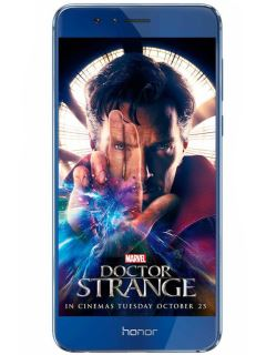 Huawei, Marvel Studios to release special Honor 8 Doctor Strange smartphone