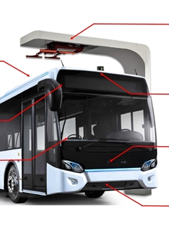 LTA and NTU want to keep your world moving with self-driving buses