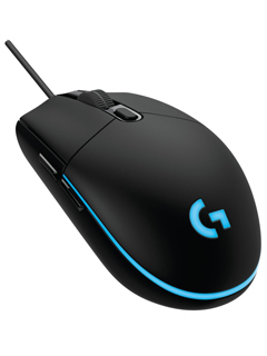 Logitech G102 Prodigy Gaming Mouse expected to arrive in Malaysia in November