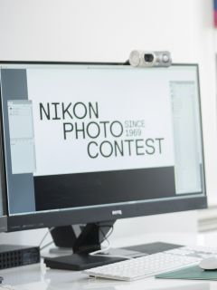 Nikon's Photo Contest 2016-2017 is coming soon!