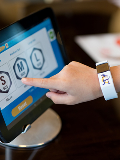 POSB runs trial for in-school contactless payment system