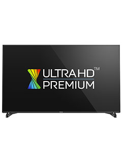Panasonic Viera DX900 (TH-65DX900S)