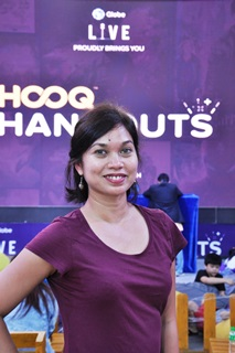 HOOQ announces new family-oriented content, treats kids to a #spHOOQy halloween