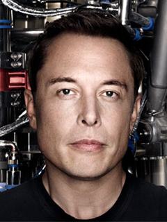 Elon Musk will be unveiling an 'unexpected' Tesla product next week