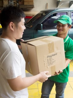Transportify arrives in PH, delivers goods at a relatively low cost