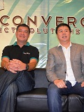 Converge ICT: Nation building by building a fiber technology network