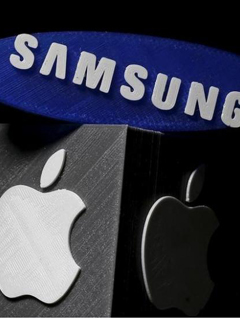 Apple gets US$120 million from Samsung after U.S. court restores original verdict