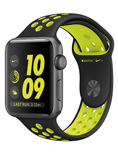 The Apple Watch Nike+ will go on sale this Friday, October 28