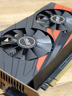 ASUS Expedition GeForce GTX 1050 Ti review
