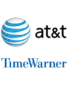 AT&T plans to acquire Time Warner for over US$85 billion