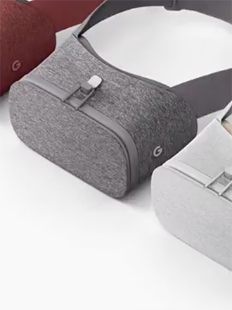 Google's Daydream to include a VR Harry Potter game
