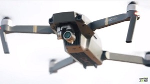 Quick take: The high performance Parrot Anafi drone - Videos