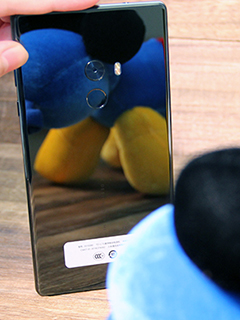 In pictures: The search for the glossiest smartphone