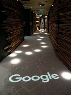 In pictures: Is Google's new HQ the most amazing office in Singapore?